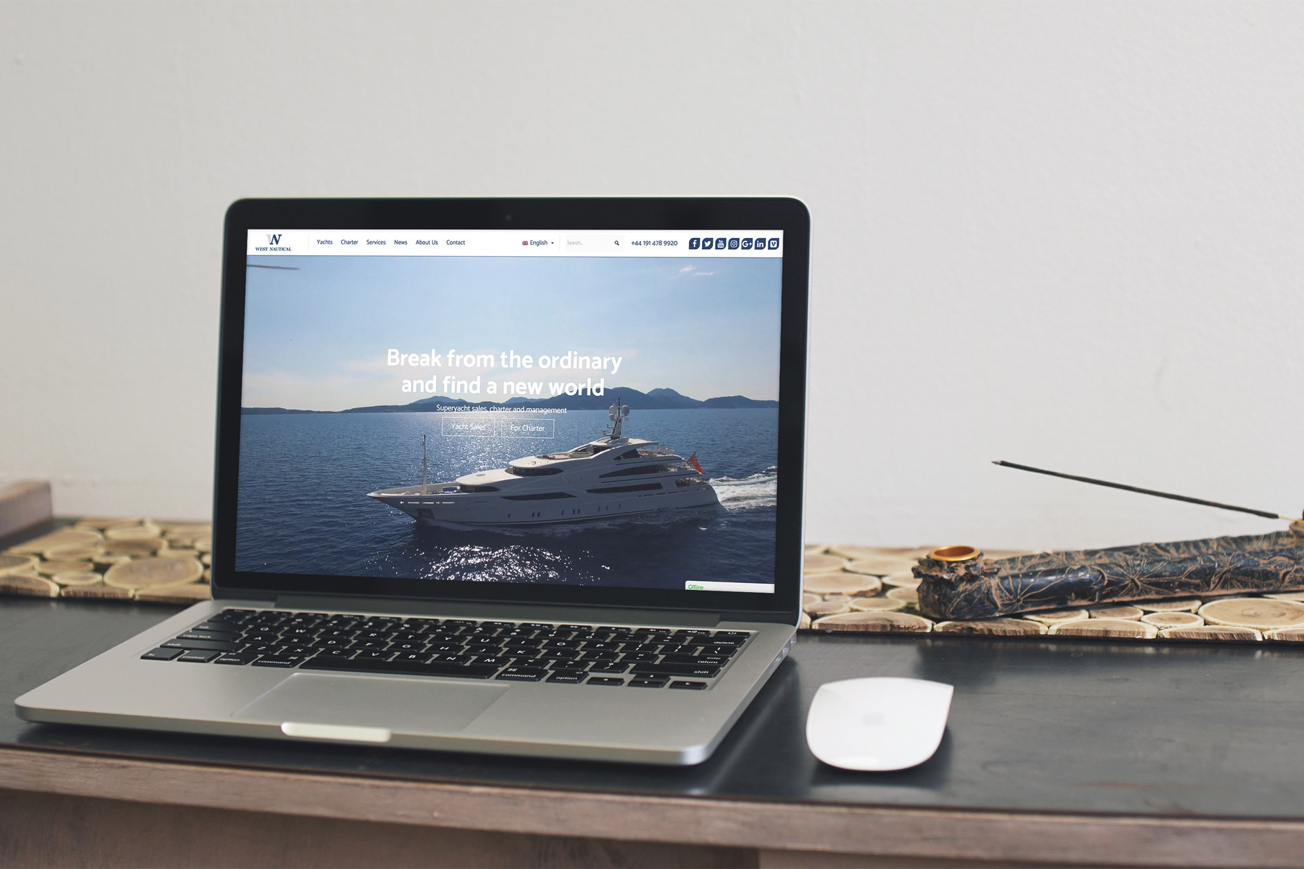 Web Design from Your Digital Agency - iResources